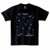 TOKYO PiXEL. / ご当地パックマンTシャツ #TOKYO ゲーム画面