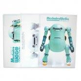 MechatroWego(メカトロウィーゴ)クリアファイル3枚セット(その他)