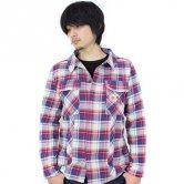 ハイスコアガール×G1000/アーケードスティックシャツ [マルチ](トップス)
