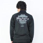 MechatroWego(メカトロウィーゴ)ドライジャージー[ブラック](トップス)