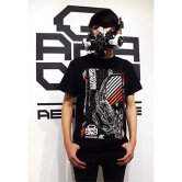 IKEUCHI PRODUCTS / READYMADE Tシャツ [Black](Tシャツ)