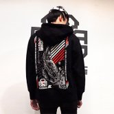 IKEUCHI PRODUCTS / READYMADE パーカー [Black](パーカー)