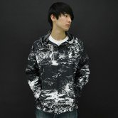 <img class='new_mark_img1' src='//img.shop-pro.jp/img/new/icons20.gif' style='border:none;display:inline;margin:0px;padding:0px;width:auto;' />【40%OFF!!】【17SS】reversal / YGC SHELL JACKET [BLACK FOREST](トップス)