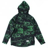 【17SS】reversal / YGC SHELL JACKET [FOREST GREEN](トップス)