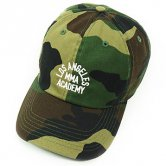 【16AW】reversal / LA MMA COTTON LOW CAP [CAMO](アクセサリー)