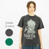 東京トガリ/ティシャツ(あめあがり)(Tシャツ)