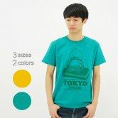 東京トガリ/ティシャツ(たいじゅそくてい)(Tシャツ)
