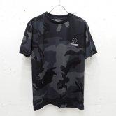LAVENDER QUARTZ/Dry Tee [Black Camo](Tシャツ)