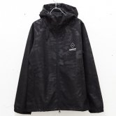 LAVENDER QUARTZ/Shell Jacket [Black Camo](トップス)