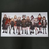LAVENDER QUARTZ/B2 Posters02(その他)