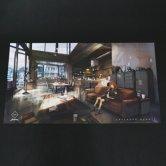 LAVENDER QUARTZ/B2 Posters03(その他)