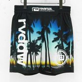 <img class='new_mark_img1' src='//img.shop-pro.jp/img/new/icons1.gif' style='border:none;display:inline;margin:0px;padding:0px;width:auto;' />【18SS】reversal / SUNSET BEACH ACTIVE SHORTS [SUNSET BEACH](ボトムス)