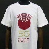SMS/5G2020 Tee [White](Tシャツ)