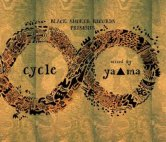 ya▲ma / cycle [BLACK SMOKER]