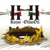 KOJOE x Olive Oil / HH  [OILWORKS]
