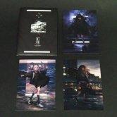 LAVENDER QUARTZ/LQ18A/W Postcard combo (その他)