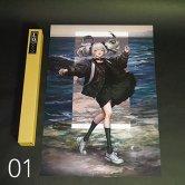 LAVENDER QUARTZ/LQ18A/W B2 Posters(その他)