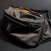 【販売終了】LAVENDER QUARTZ/Sombre body bag [Orangette](バッグ)