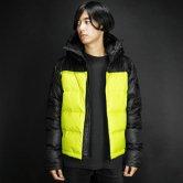 LAVENDER QUARTZ/Euphorie Down jacket [Chartreuse](トップス)