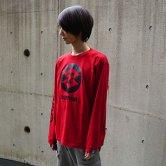 THE KING OF GAMES / スプラトゥーン2 タコロンT(RED)