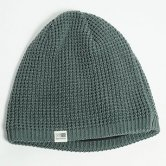 【20%OFF】【18AW】Karrimor(カリマー) waffle beanie(Peacok)(その他)