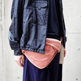 【19SS】hatra(ハトラ) Optical Bag CH [PINK](バッグ)