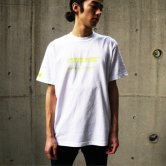 LAVENDER QUARTZ / 19SS Cotton Tee [WHITE](Tシャツ)