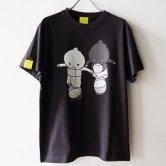 東京トガリ/ティシャツ(たまのり)[スミ]