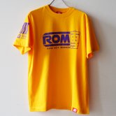 <img class='new_mark_img1' src='https://img.shop-pro.jp/img/new/icons1.gif' style='border:none;display:inline;margin:0px;padding:0px;width:auto;' />SMS/ROM専Tee [Mustard](Tシャツ)