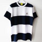 東京トガリ/しましまティシャツ(太ボーダー)