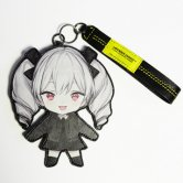 <img class='new_mark_img1' src='//img.shop-pro.jp/img/new/icons1.gif' style='border:none;display:inline;margin:0px;padding:0px;width:auto;' />【予約】LAVENDER QUARTZ/19SS  Leather charm(アクセサリー)