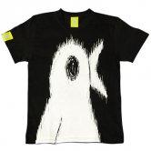 エイドリアンTシャツ(黒)