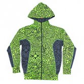 KAIMAN / Full scale Jersey  (Green )