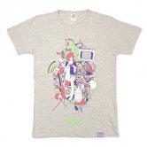フユウTシャツ [White]