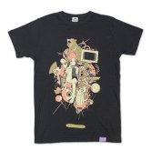 フユウTシャツ (Black)