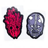 MASK STICKERS / SIN-NOI