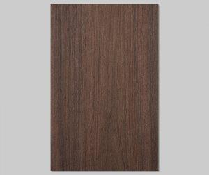 【ローズ板目】A4サイズ(シール付き)天然木ツキ板シート「クイックタイプ」