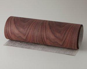 【ローズ板目】450*900(シール付き)天然木ツキ板シート「クイックタイプ」