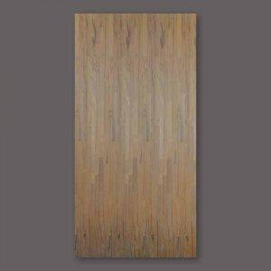 【チークブロック】450*1800(シール付き)天然木のツキ板シート「クイックタイプ」