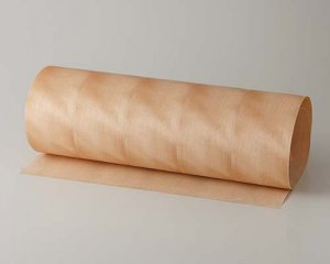 【ホワイトバーチ柾目】900*1800(和紙貼り/糊なし)天然木のツキ板シート「ノーマルタイプ」