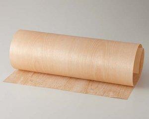 【ホワイトバーチ板目】450*1800(シール付き)天然木のツキ板シート「クイックタイプ」