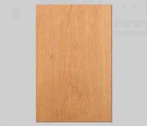 【アメリカンチェリー板目】A4サイズ(シール付き)天然木のツキ板シート「クイックタイプ」