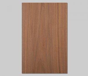 【ウォールナット板目】A4サイズ(シール付き)天然木のツキ板シート「クイックタイプ」