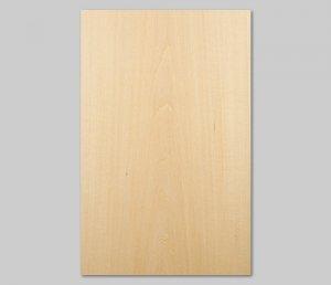 ツキ板 シート【シナ板目】0.4ミリ厚*A4SSサイズ[Quickタイプ](和紙貼り/粘着付き)