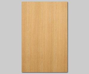 ツキ板 シート【スギ柾目】0.4ミリ厚*A4:SSサイズ[Quickタイプ](和紙貼り/粘着付き)