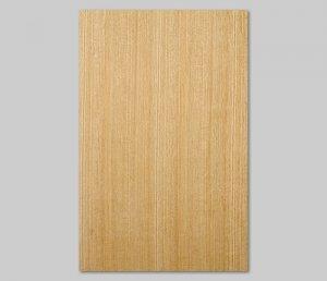【セン柾目】A4サイズ(シール付き)天然木のツキ板シート「クイックタイプ」