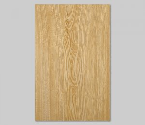 ツキ板 シート【セン板目】0.4ミリ厚*A4:SSサイズ[Quickタイプ](和紙貼り/粘着付き)