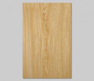 【セン板目】A4サイズ(シール付き)天然木のツキ板シート「クイックタイプ」