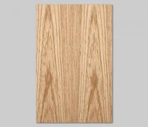 【ゼブラ板目】A4サイズ(シール付き)天然木のツキ板シート「クイックタイプ」