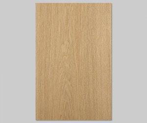 【タモ板目】A4サイズ(シール付き)天然木のツキ板シート「クイックタイプ」